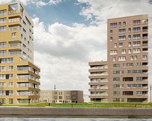 Residentie  Oesterparel