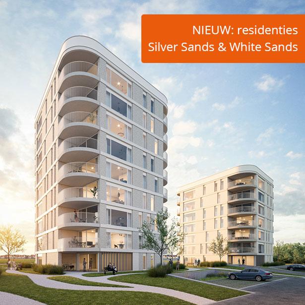 Silver Sands en White Sands